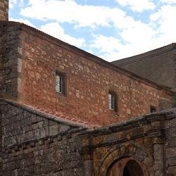 Iglesia de Montejo de Tiermes 1