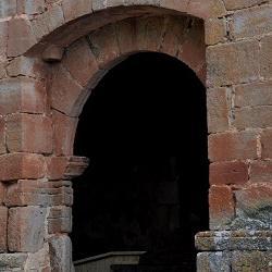 Iglesia de Montejo de Tiermes 2