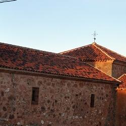 Iglesia de Rebollosa de Pedro 1